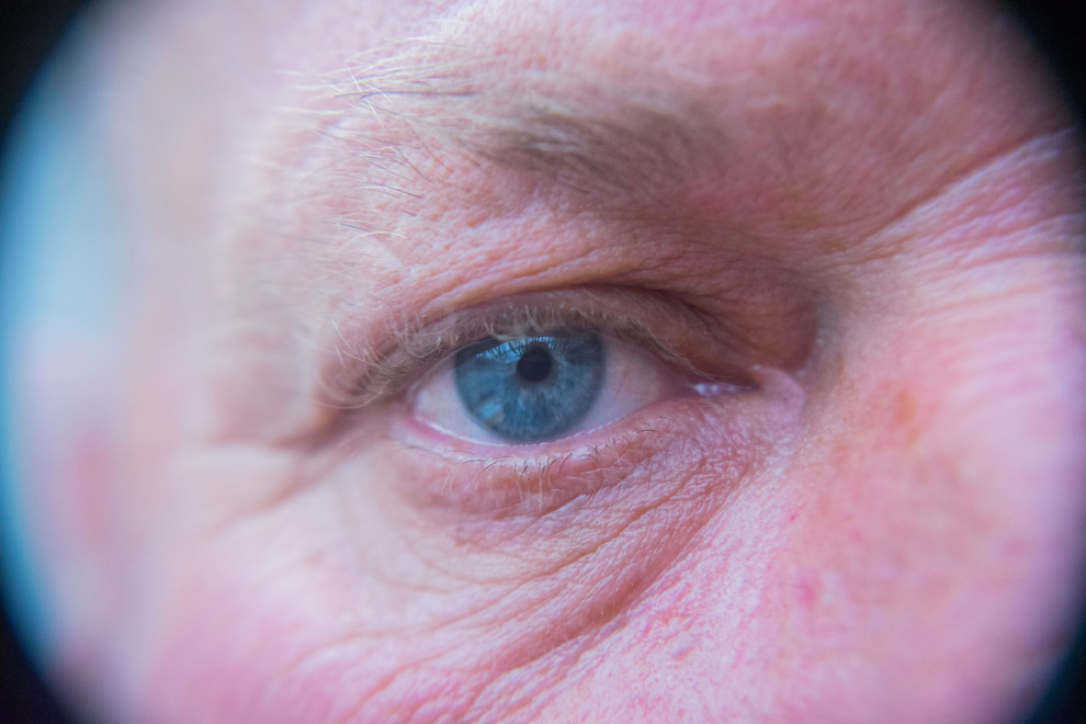 Window To The Soul – DaD